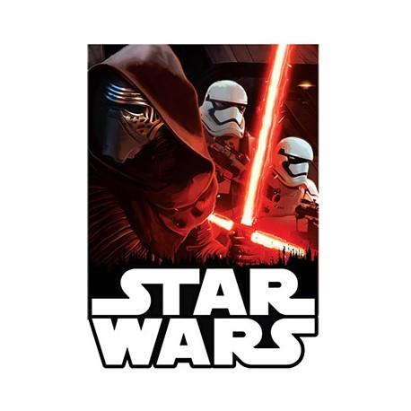 Invitaciones De Cumpleanos Star Wars Encuentralas En Globos Yuli