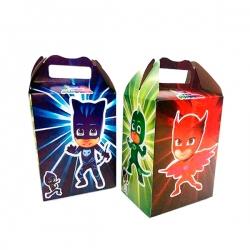 7fc834284d Cotillon de PJ Masks - Heroes en Pijamas - Globos Yuli